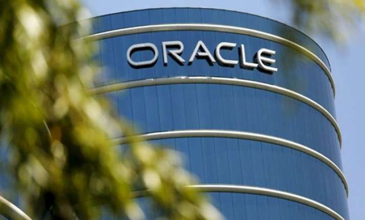 oracle s second largest workforce is in india