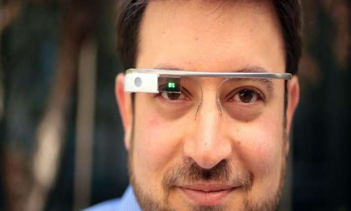 now shake leg with google glass soon