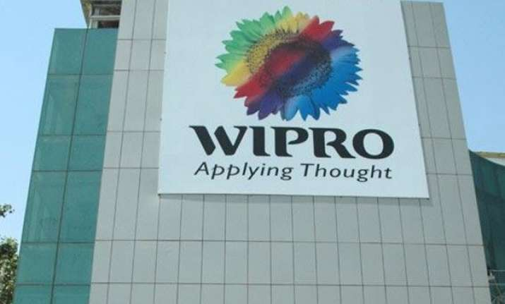 wipro sacks two techies over lawsuit in britain