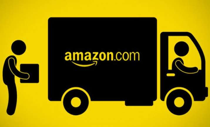 amazon is india s most trusted online shopping brand tra