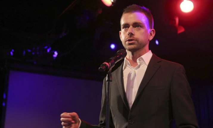twitter co founder jack dorsey named its permanent ceo