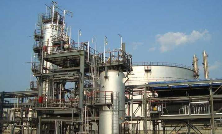 indian refineries target mexico iraq for oil imports