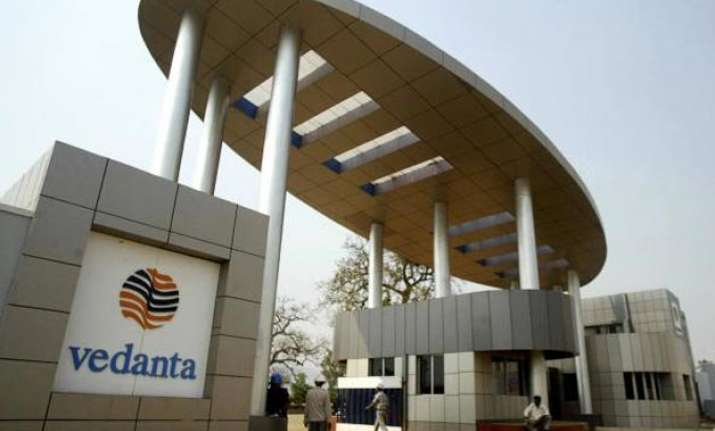 vedanta resumes iron ore operations in goa after 3 yrs ban