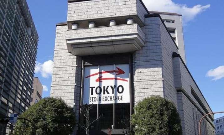 tokyo stock exchange invites indian companies to raise