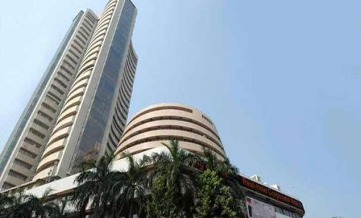 sensex extends losses down over 146 pts in early trade