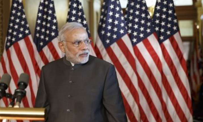 narendra modi hard sells india to big us business