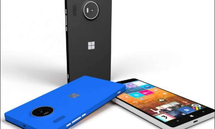 microsoft will launch its top most smartphones lumia 950