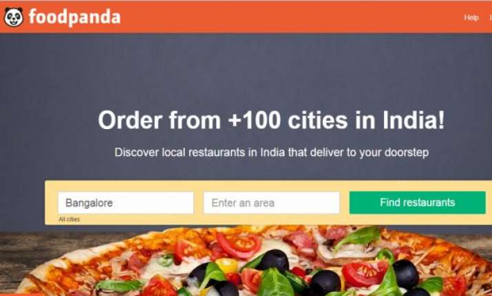 foodpanda raises 100 mn from investors led by goldman sachs