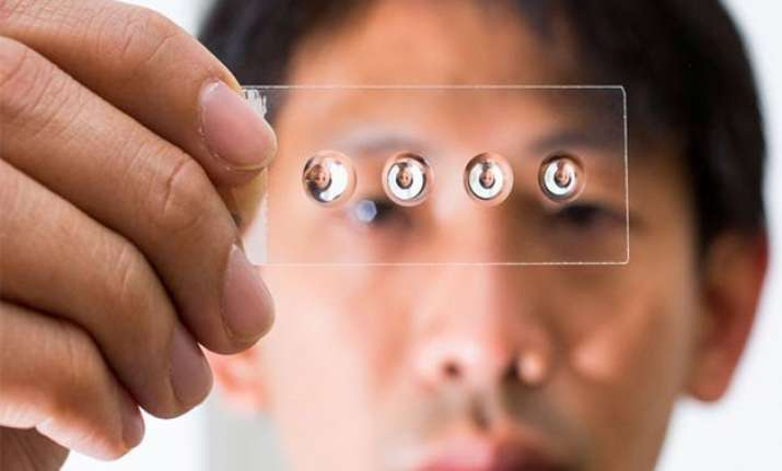 new lens can turn smartphones into microscopes