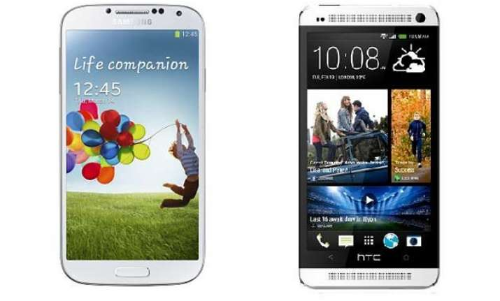 new samsung htc phones coming april 10 in us