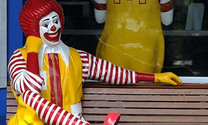 mcdonald s tries to improve taste of burgers tweaks