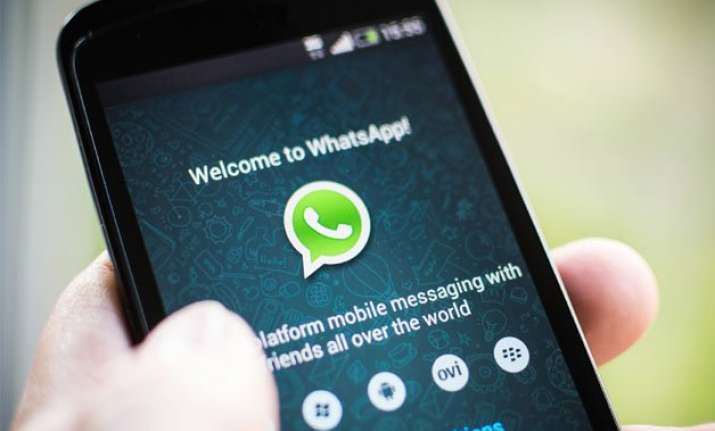 whatsapp to stop supporting blackberry nokia other android