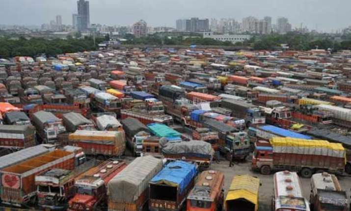 truckers call off strike panel to look into their demands
