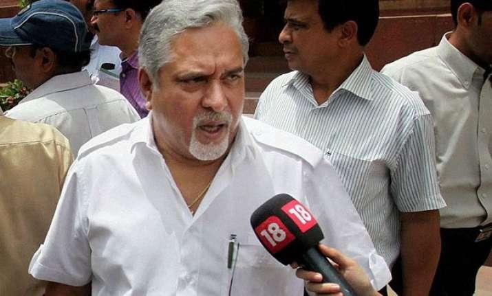 vijay mallya refuses to step down says only shareholders