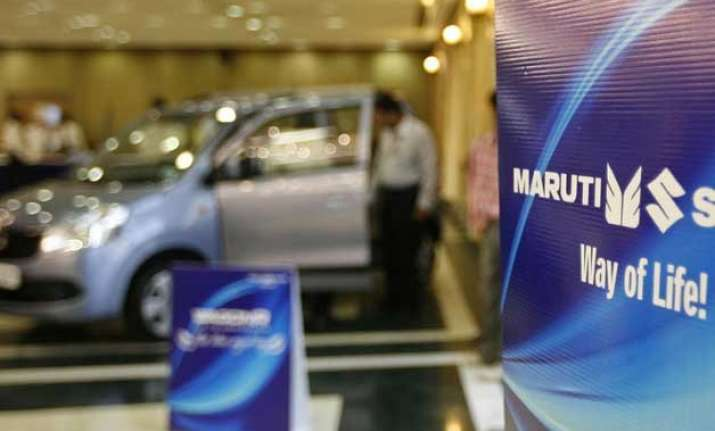 maruti suzuki to recall 33 098 cars for door glitch