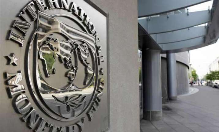 imf cuts india s gdp growth forecast to 7.3 for 2015 16