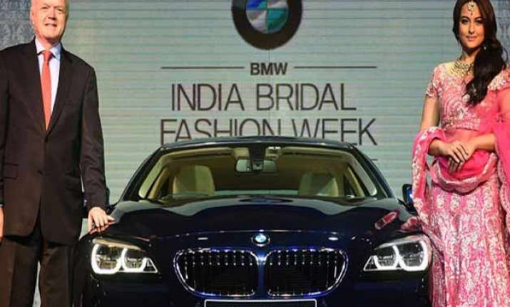 bmw launches new 6 series gran coupe priced up to rs. 1.21