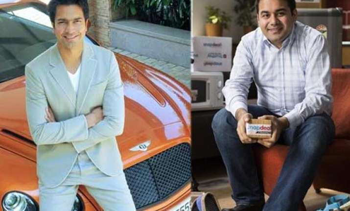 4 indians in fortune s 40 under 40 powerful people list