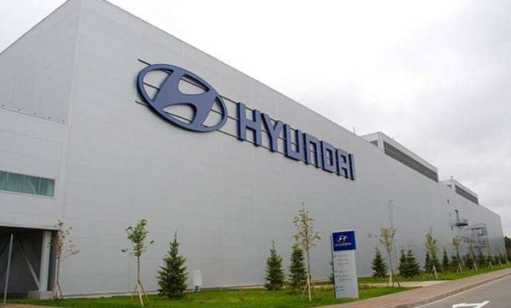hyundai beings new fiscal with 2.6 percent growth