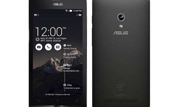 asus zenfone 5 lite launched at rs 8 999