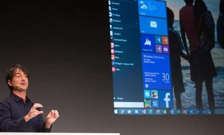 top 7 features of windows 10