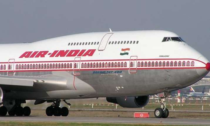air india asked to slash expenses by 10