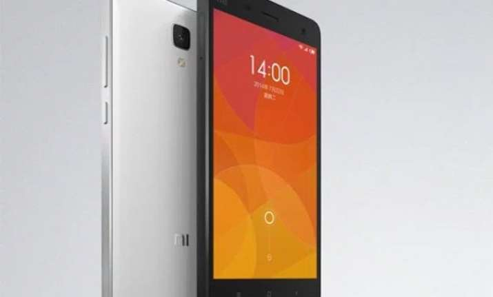xiaomi reduced the price of mi 4 64 gb in india to rs 17 999