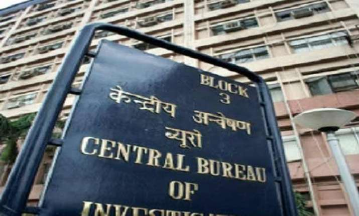 bob case cbi searches 10 locations in ncr