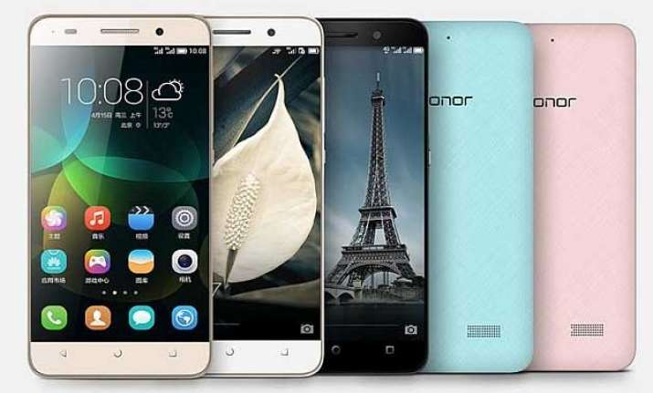 honor 4c with octa core soc launched