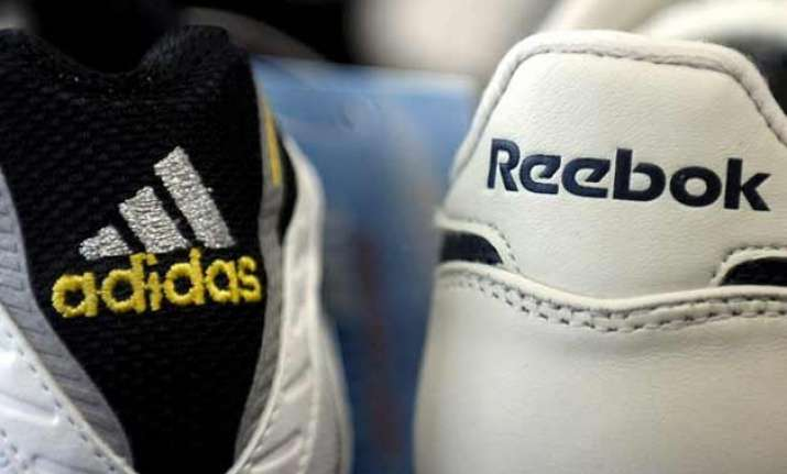 f121b1a0fd41f9 Adidas expects Reebok brand to grow in newer markets