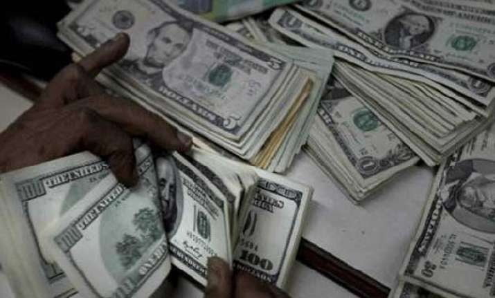 india s forex reserves increase by 1.4 bn