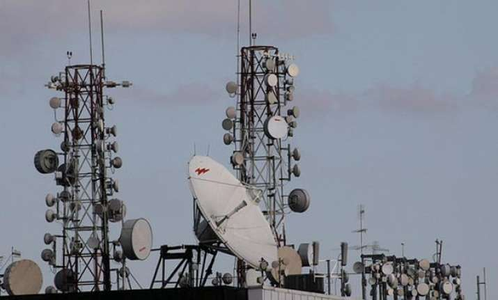 telcos fined rs 10.8 crore over mobile tower radiation