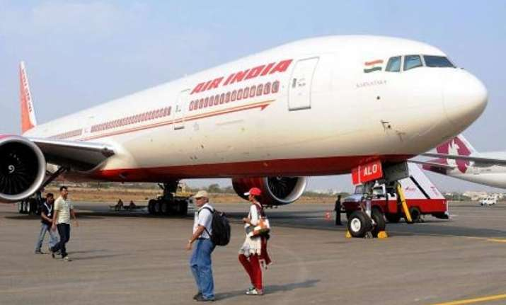 sbi set to buy residential properties of air india in mumbai