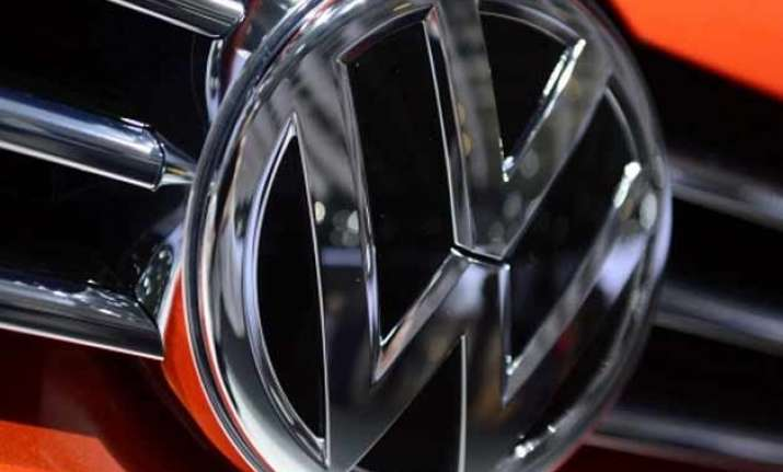 us sues volkswagen over emissions cheating software in