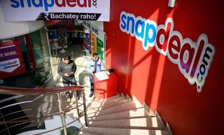 snapdeal alibaba in talks for rs. 6200 crore funding round