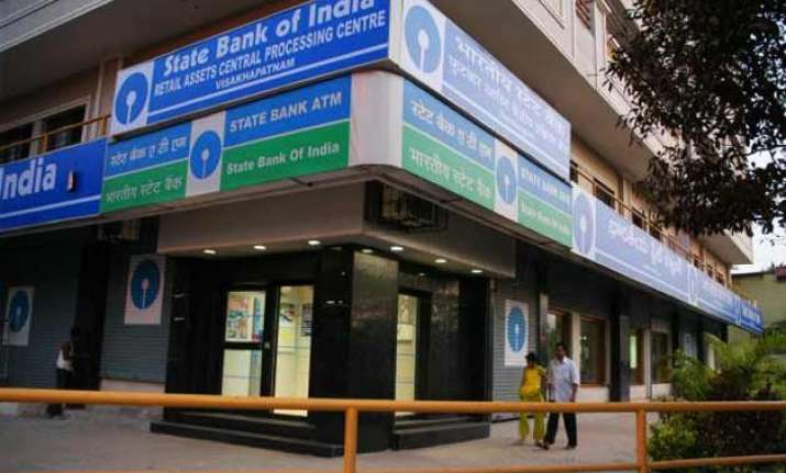sbi group s share in debit card payments touches 25 in fy15