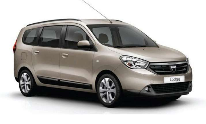 renault lodgy to be launched in india on april 9