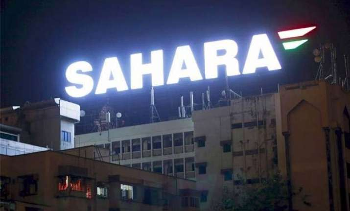sahara group s aamby valley sealed by maha govt for tax
