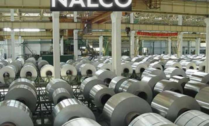 nalco clocks its best turnover year ever