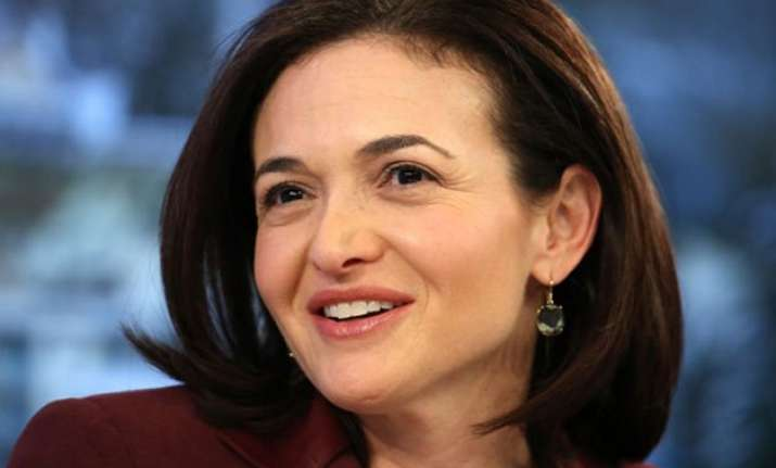 facebook s coo sandberg donates 31 mn in stock to charity