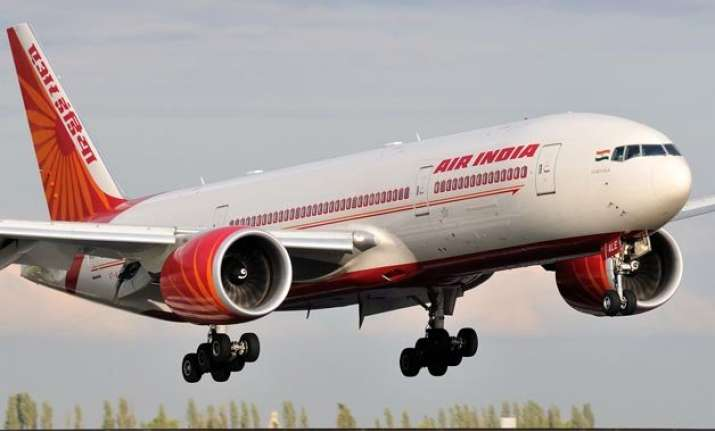 centre asks air india to hire 800 cabin crew members