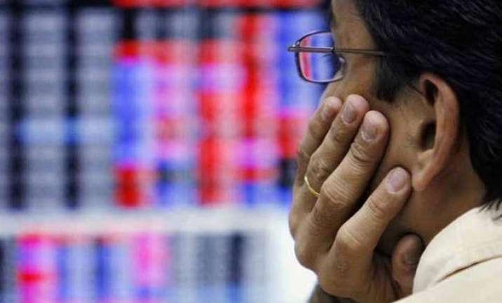 asian markets see red bse tanks over 400 points china halts