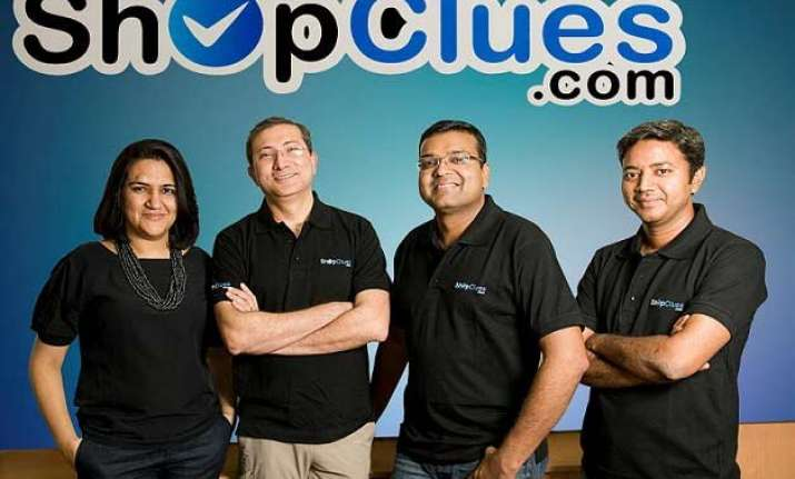 fresh funding makes shopclues latest entrant to 1bn club