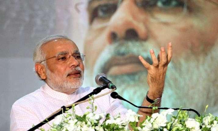 narendra modi inspires investor confidence in us visit 42
