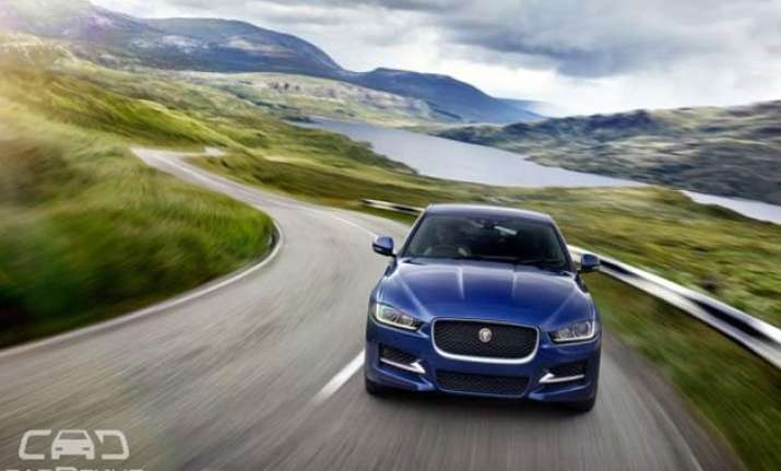 jaguar xe scheduled to be launched on 3rd february bookings