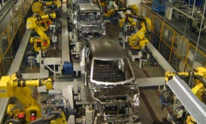 maruti hopes to get clearance for gujarat plant