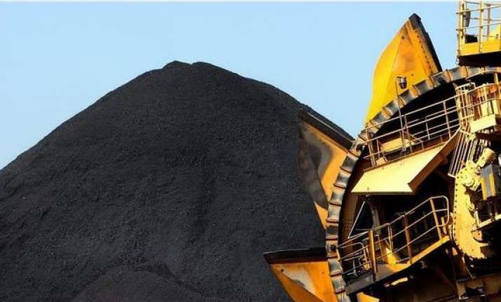 coal strike affects production daily loss estimated at rs 1
