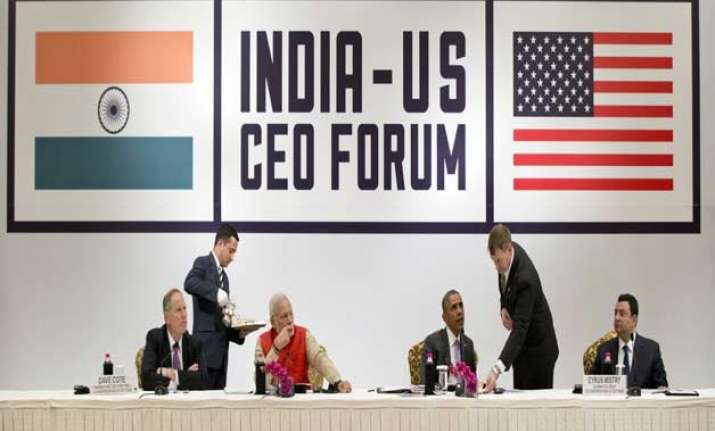 india us business summit barack obama announces 4 billion