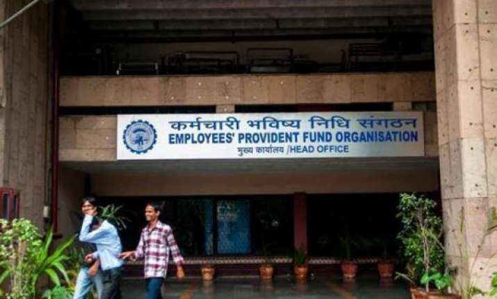 epfo to float tender for engaging new fund managers