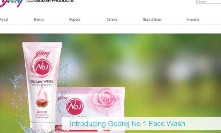 Godrej Consumer Acquires South Africas Frika Hair India News